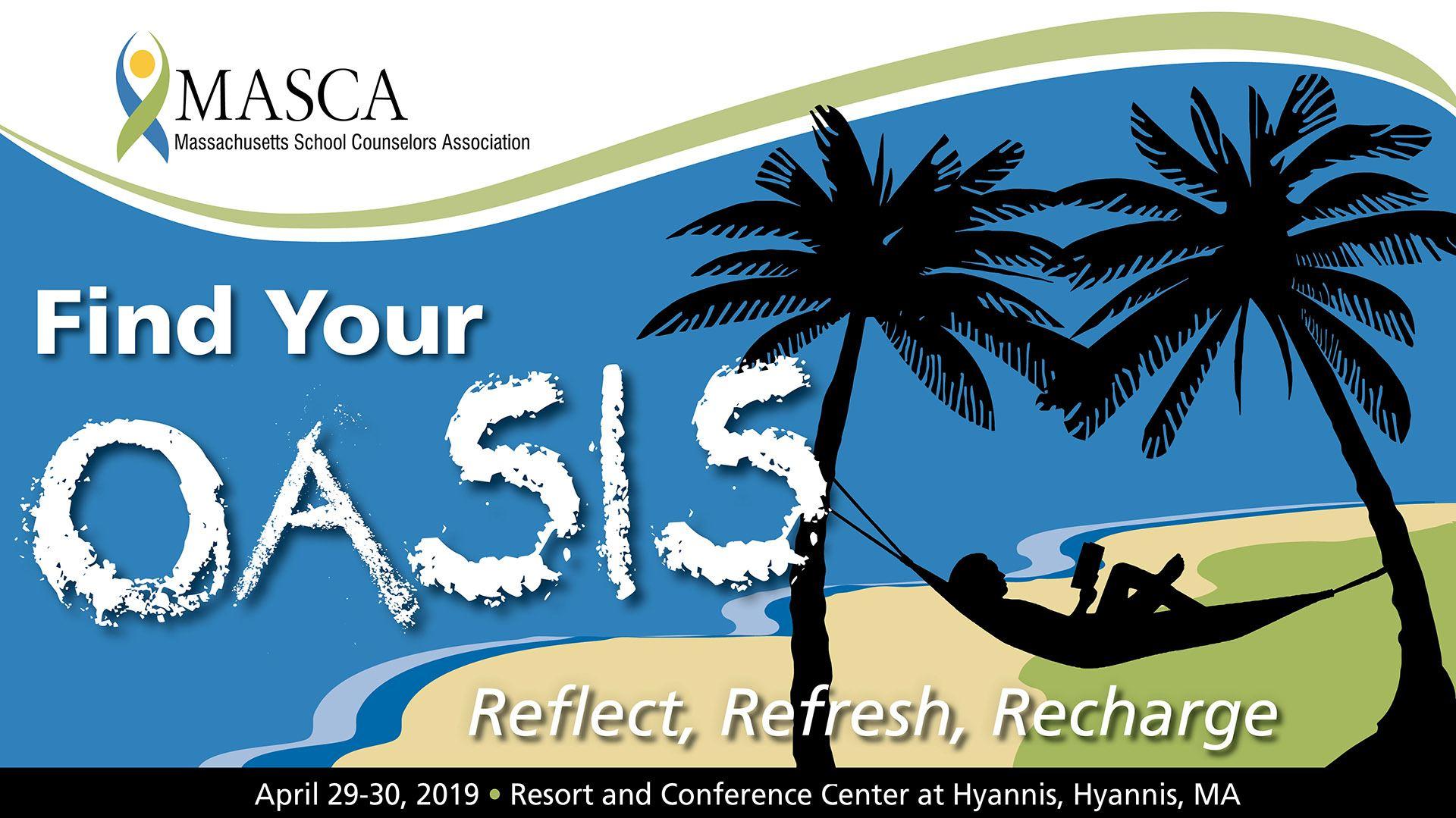 MASCA - MASCA 2019 Spring Conference